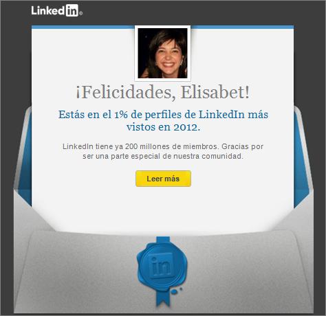 LinkedIn llega a los 200 millones de miembros