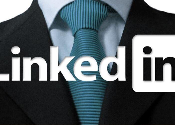 Por qué se debe usar una página de empresa y no un perfil profesional en LinkedIn