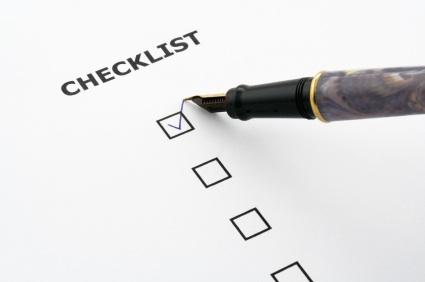 Puesta en marcha de una página de empresa en LinkedIn, checklist