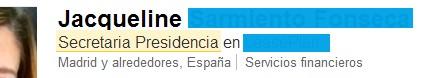 keywords en el titular de tu perfil profesional en LinkedIn