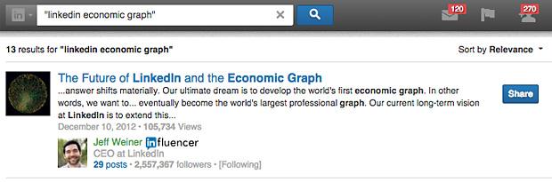 nueva herramienta de búsqueda de LinkedIn 4