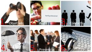 Posicionarte como experto en LinkedIn en 6 pasos
