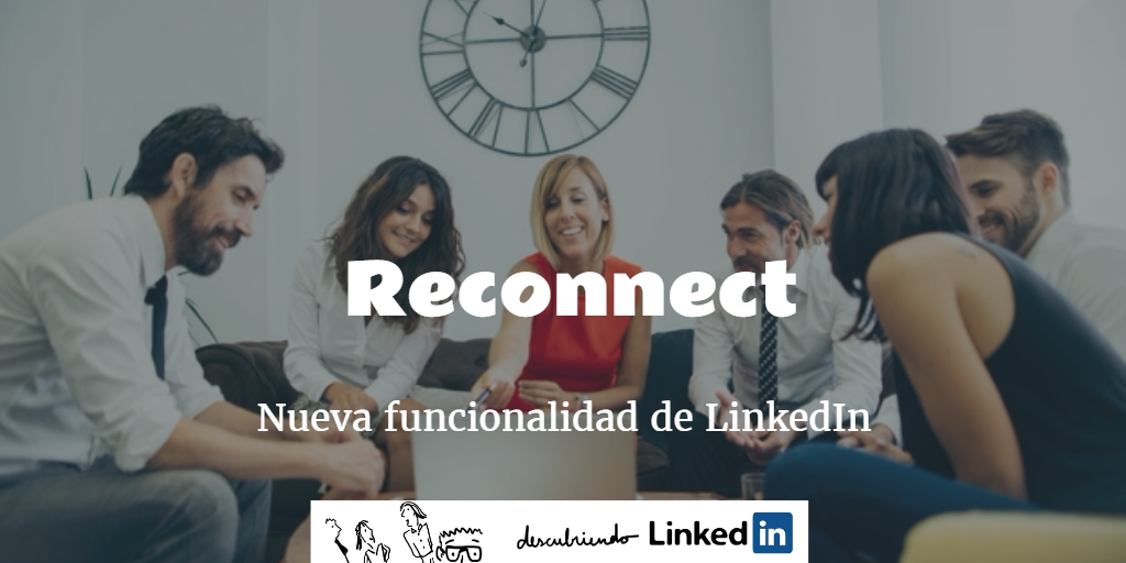 Reconnect LinkedIn