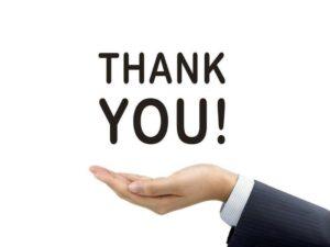 15 agradecer las interacciones con tus publicaciones en LinkedIn