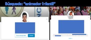 6 ejemplo foto de perfil inadecuada LinkedIn